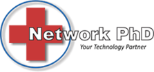 Network PhD Logo